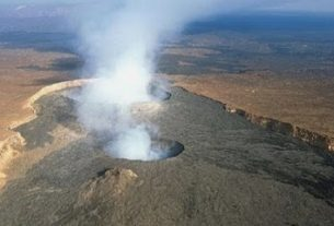 U.S. finance Ethiopia's 50 megawatts geothermal energy project