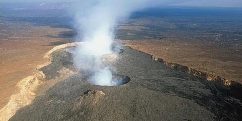 U.S. finance Ethiopia's 50 megawatts geothermal energy project
