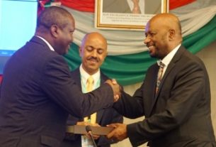 Nile countries to hold regular Heads of States Summits
