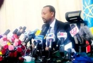 World Bank to provide one billion dollars to Ethiopia