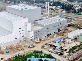 Ethiopia starts energy production from waste