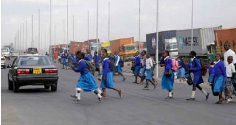 Experts Meet in Accra to Improve Road Safety in Africa