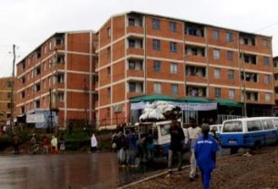 Addis Ababa city launches land, public houses audit