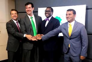 Africa's development partners price landmark $1 billion impact securitisation