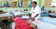 African leaders to reflect on investment in health