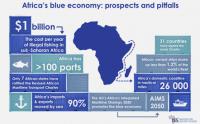 Blue economy fuels Africa's economic growth