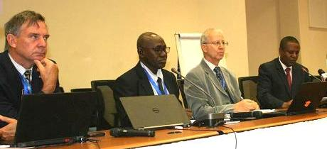 Ethiopia host international air safety meeting