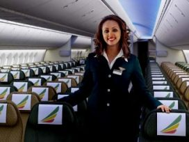 Ethiopian Airlines installs Lufthansa's inflight control system