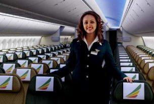 Ethiopian Airlines installs Lufthansa's inflight control system