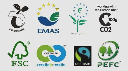 Eco-labels drive developing countries' trade
