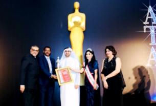 Ethiopian Airlines wins Arabian Travel Awards