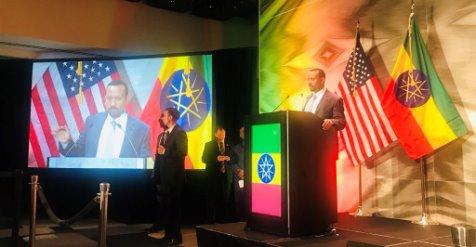 Ethiopia set to establish diaspora agency