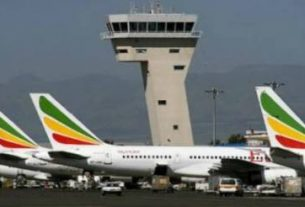 Airspace remains safe says Ethiopian Airlines