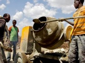Africa urged to coordinate fund-sourcing for industrialization