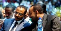 Rebranded party reelects Ethiopia's PM Abiy as chairman