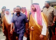 Ethiopia, Eritrea to establish joint special economic zones