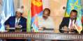 Ethiopia, Eritrea, Somalia presidents sign cooperation agreement