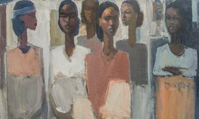 Addis Fine Art presents best Ethiopian art works in Johannesburg