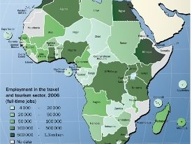 Accessing opportunities in Africa's hospitality, tourism sector