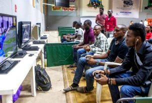 Abidjan to host electronic, video game festival