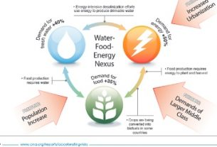Experts discuss Water-Energy Nexus for Africa's sustainable development