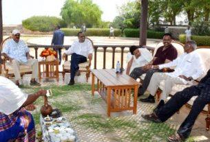 Ethiopia PM visits Assab, Massawa ports of Eritrea