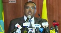 Ethiopia Deputy PM reacts to retired U.S. diplomat's comment on coup