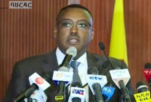Ethiopia's Amhara congress set to bring youth leader