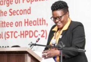 Africa endorses continental report on population, development