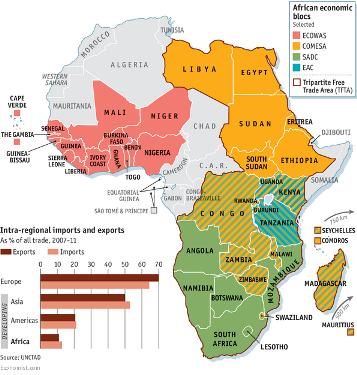 African Development Bank, African Trade Insurance Agency, UK reinsurers launch credit insurance deal
