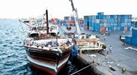 DP World launches Berbera Port construction in Somaliland