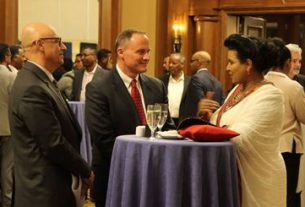 America's International Private Enterprise Center opens office in Ethiopia