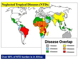 New clinical trials for neglected diseases in Eastern Africa in progress