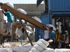 Ethiopia to relieve congestion in the Port of Djibouti