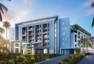 Marriott International, Eagle Hills to open new hotel in Morocco