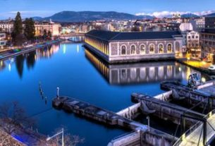 Geneva to host new investment-for-development initiatives