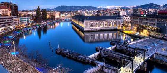 Geneva to host new investment-for-development initiatives
