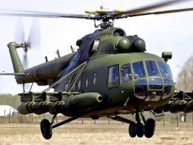 Military, transport helicopters of 21st century