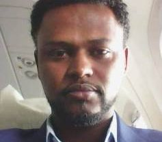 Amnesty International urges Ethiopia to release human rights defender