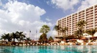 Hilton on track to double its footprint in Africa