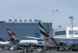 Ethiopian Airlines to launch Moscow flight