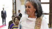 Ethiopia gets first woman president