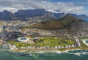 Bahrain, India, Lesotho, South Africa win UN Investment Promotion Awards