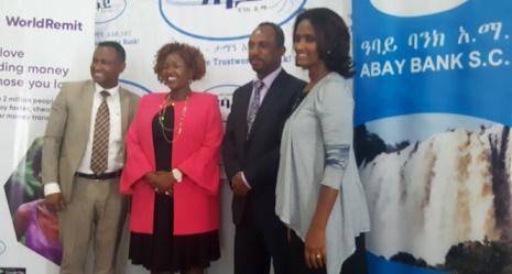 WorldRemit set to boost Ethiopia's remittance income