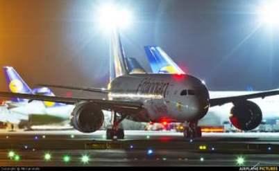 Ethiopian Airlines pioneers 1st GEnx Engine repair in Africa
