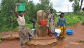 Malawi gets 15 million grant for water, sanitation project