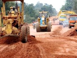 Africa urges private sector to invest in transboundary infrastructure