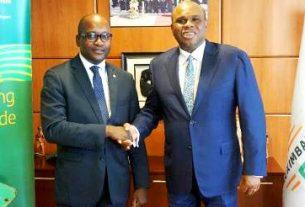 Gabon secures 30 million euros for special economic zone
