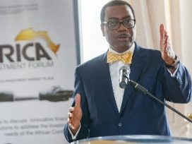 Africa Investment Forum secures $32 billion investment