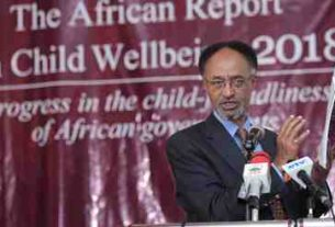Report advises Africa to avoid demographic time bomb